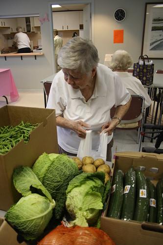 Mini-Farmer's Market - George Barker - May 18, 2012 (10)
