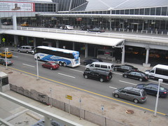 JFK Terminal 1 (Friscocali) Tags: new york airport jfk kennedy