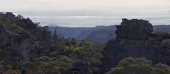 Mt Yengo ([S u m m i t] s c a p e) Tags: bushwalking gardensofstone mtyengo np thebushclub adventurewalks exploratorywalks pagodas
