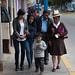 Family, Huaraz, Peru