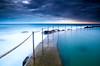 Bronte (Kash Khastoui) Tags: pool sunrise sydney australia bronte rockpool kash khashayar khastoui