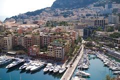 Monaco (Marielle B-R) Tags: red summer france water yacht monaco carlo monte marielle notfrance reiersgard