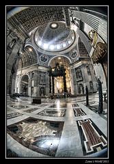 EN ROMA 35 (Zama´s World II) Tags: roma way san basilica vaticano pedro sanpedro cantabria zama reinosa zamanillo zama´s zama´sworld
