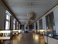 Vienna Opera House Tapestry Hall (Gustav Mahler Hall)