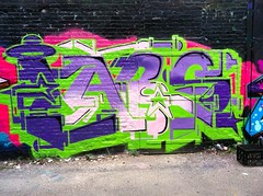 Labs (Kevin Spacey1) Tags: chicago graffiti pc labs labrat