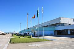 Aeroporto de Florianpolis (Dircinha -) Tags: travel brazil southamerica brasil amrica viagem amricadosul