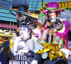 IMGP0349 (Hetarllen Mumriken) Tags: travel carnival summer japan tokyo samba asakusa