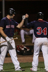 Brantford Red Sox - Still Alive