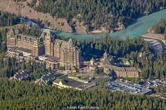 Banff (Kanak Kal-Duttaroy) Tags: canadianrockies canadianrockiestrip