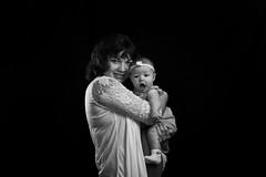 Pregnancy Care Center (JoshuaCampbell1991) Tags: portrait blackandwhite bw baby pregnancy motherhood prolife springfieldmo professionallighting savingbabies pregnancycarecenter