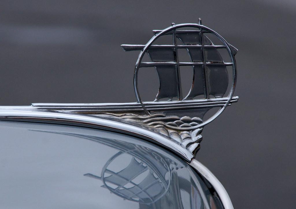 Badges & Mascots Candid Fish Car Mascot.hood Ornament Vehicle Mascot. Mascots
