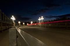 Suicide Bridge (FoodtographerLV) Tags: california bridge night haunted pasadena arroyoseco coloradoblvd