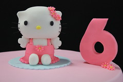 Hello Kitty for Phillippa (Creative Hands Inspired Mind) Tags: hello kitty