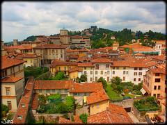 Brgamo (Italia) (sky_hlv) Tags: italy italia bergamo lombardia