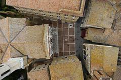 Pienza Piazza Pio II - M134r (opaxir) Tags: pienza piazzapioii aerial tuscany toscana senese italy bap zeiss touit 12mm