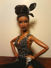 Werk! (krixxxmonroe) Tags: fashion dolls natalia adele diva royalty