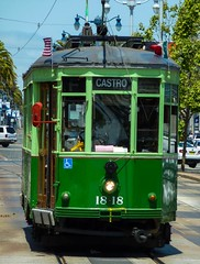 Street car not named Desire (Alaskan Dude) Tags: sanfrancisco california travel architecture cityscapes