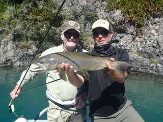 Idaho Fly Fishing Lodge 52