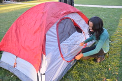 "Sleep Out on the Quad 2013 2 • <a style=""font-size:0.8em;"" href=""http://www.flickr.com/photos/52852784@N02/10536602296/"" target=""_blank"">View on Flickr</a>"