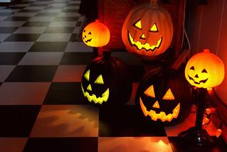 Halloween Screams