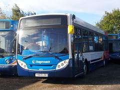 20131114_111320 Stagecoach Yorkshire 36994 YX63 LGK (Skillsbus) Tags: stagecoach yorkshire sheffield dennis alexander bus coach holbrook enviro yx63lgk