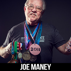 Joe Maney