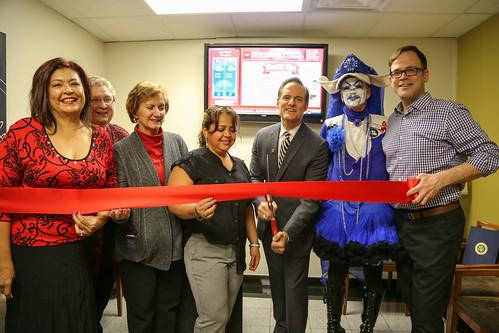 Las Vegas Healthcare Centers Grand Openings