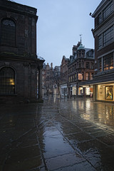 St Anns Place (JEFF CARR IMAGES) Tags: rain reflections cityscapes greatermanchester northwestengland