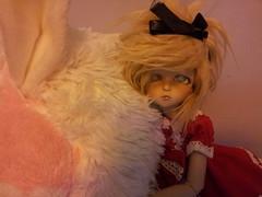 Leekeworld Girl (Ebzeee) Tags: alpaca girl bjd fs mikhaila feeler wtt leekeworld arpakasso flickrandroidapp:filter=none