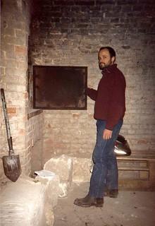 Rassemblement MC Samara 12/1988