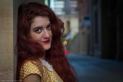 Cheeky Lauren (Ken Dickson) Tags: portrait people woman misc naturallight awards laurenball internationalacceptance ozlight