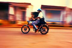 Motorcycle (Jekurantodistaja) Tags: road street bike speed movement carretera helmet tie route jeans motorbike moto motorcycle biker eyeglasses panning mopo kuba panoramique motocicleta väg motorrad motorsykkel motociclista motorcyclist motorcykel pinardelrio 摩托车 мотоцикл オートバイ viñales küba katu motorfiets motocykl vauhti אופנוע moottoripyörä motorradfahrer silmälasit strase kypärä panningshot motosiklet kubos paneo rx100 motociclo kuuba motocykel motocycliste motorkerékpár куба sepedamotor panorering موتورسیکلت мотоциклист kubánský motorrijder motocyklista kubanisch motorcyklist μοτοσυκλέτα دراجةنارية รถจักรยานยนต์ kuubalainen мотоциклет אופנוען मोटरसाइकिल 모터사이클 xemôtô パニング motorcikl moottoripyöräilijä motosikletçi