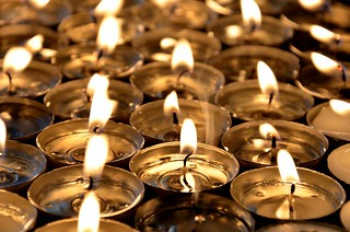 Sea of Candles, 23