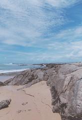(laisdantass) Tags: blue sea brazil praia beach nature azul brasil perfect paradise natureza bahia salvador fotododia farol itapu perfection itapua nordeste photooftheday picoftheday itapo itapoan faroldeitapu praso pontoturstico