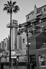Broadway (Marcio Lambais) Tags: california bw arquitetura architecture santamonica