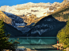A World of Wonder (Jeff Clow) Tags: vacation holiday kids children bravo lakelouise albertacanada banffnationalpark jeffclowphototours
