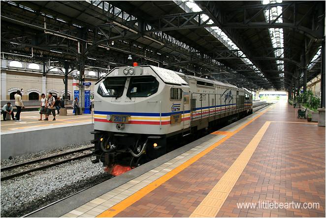 吉隆坡-31