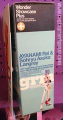 Ayanami Rei and Sohryu Asuka iIangrey Grimlock Mixe Edition Neon Genesis Evengelion (3) (Raging Nerdgasm) Tags: tom neon genesis edition rei asuka mixe raging ayanami rng grimlock nerdgasm evengelion sohryu khayos iiangrey