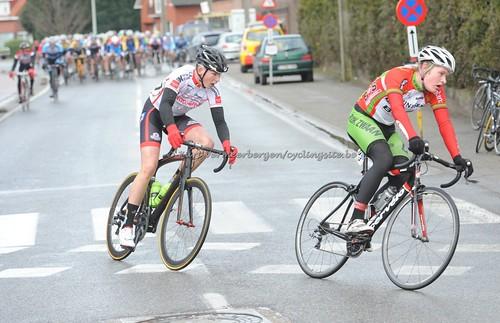 Junioren Rijkevorsel (200)
