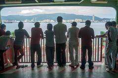 (kuuan) Tags: ferry malaysia mf penang manualfocus voigtlnder butterworth heliar superwideheliar aspherical voigtlnder15mm f4515mm voigtlnderheliarf4515mm asphercal
