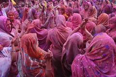 Holi 2014 (Hyderabad) - 27 (Rajesh_India) Tags: street india colour festival colorful traditions hyderabad holi
