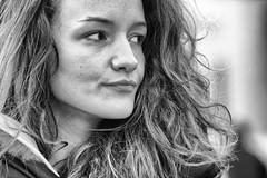 Ely cattura al volo (Sconsiderato) Tags: street shadow portrait people bw italy woman white black streets eye beautiful beauty face female portraits canon eos photo blackwhite donna reflex model eyes pretty strada italia shadows skin body femme ombra ombre persone occhi ritratti bianco ritratto nero occhio bocca viso pelle biancoenero bellezza ragazza capelli composizione sondrio modella visi espressioni sconsiderato