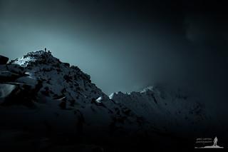 Wild Mountain: The Ridge II