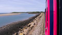 Photo of Pembroke Coast Express near Pwll