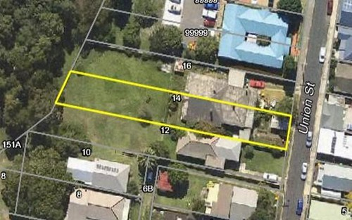 14 Union St, Tighes Hill NSW 2297