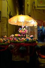 manjerico (valeriadalua) Tags: street decorations party people portugal lisboa lisbon basil grilled festas sardines stanthony arraial sardinhas santoantnio festasjuninas manjerico santoantniodelisboa festasdelisboa