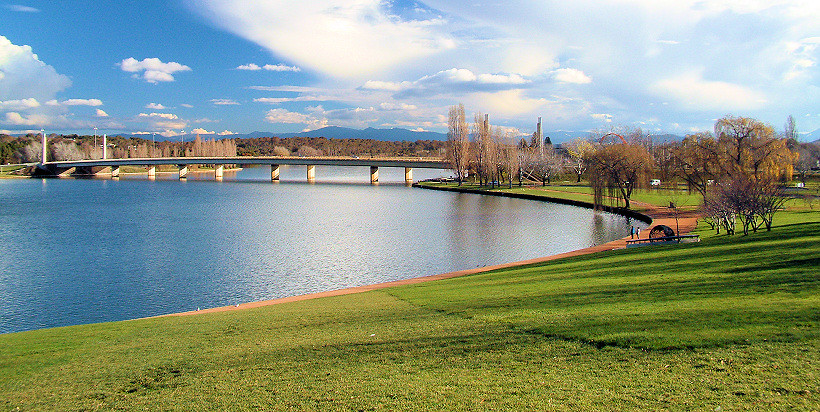 Burley Griffin