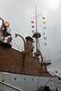 20150627_164713 Cruiser Olympia (snaebyllej2) Tags: c6 ca15 protectedcruiser ussolympia independenceseaportmuseum cl15 ix40 tallshipsphiladelphiacamden