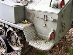"M74 Tank Recovery Vehicle 10 • <a style=""font-size:0.8em;"" href=""http://www.flickr.com/photos/81723459@N04/19608775609/"" target=""_blank"">View on Flickr</a>"