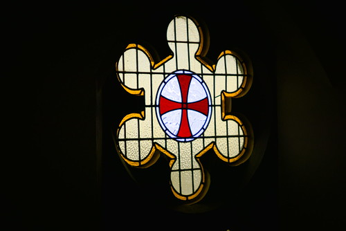 Stained Glass Kilmoyley